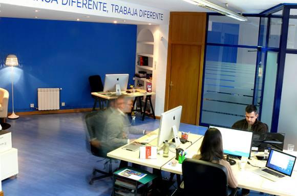 Coworking Las Rozas de Madrid Tutandem